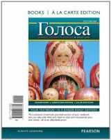 9780205048380-0205048382-Golosa: A Basic Course in Russian, Book One, Books a la Carte Edition (5th Edition)