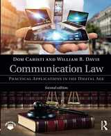 9781138213456-1138213454-Communication Law