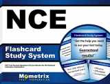 9781610722322-1610722329-NCE Flashcard Study System: NCE Test Practice Questions & Exam Review for the National Counselor Examination (Cards)