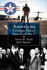 9781483368535-148336853X-American Foreign Policy Since World War II