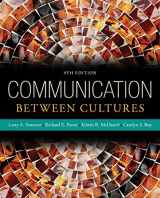 9781285444628-1285444620-Communication Between Cultures