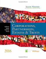 9781305399884-1305399889-South-Western Federal Taxation 2016: Corporations, Partnerships, Estates & Trusts (Corporations, Partnerships, Estates and Trusts)