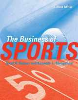 9780763780784-0763780782-The Business of Sports, 2nd Edition