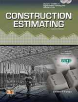 9780826905451-0826905455-Construction Estimating