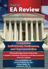 PassKey EA Review Complete: Individuals, Businesses, and Representation: IRS Enrolled Agent Exam: Study Guide 2016-2017 Edition