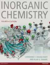 9780273742753-0273742752-Inorganic Chemistry (4th Edition)