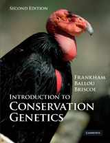 9780521702713-0521702712-Introduction to Conservation Genetics