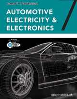 9781337618991-1337618993-Today's Technician: Automotive Electricity and Electronics, Classroom and Shop Manual Pack, Spiral bound Version