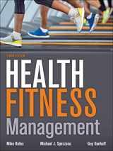 9781450412230-1450412238-Health Fitness Management