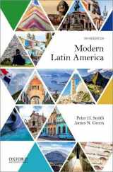 9780190674656-0190674652-Modern Latin America