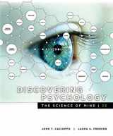 9781337561815-1337561819-Discovering Psychology: The Science of Mind