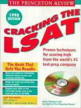 Cracking the LSAT with Sample Tests on CD-ROM, 1998 Edition (Serial)