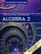 9780130625694-0130625698-Algebra 2: Prentice Hall Mathematics, Teacher's Edition