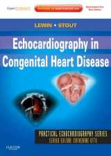 9781437726961-1437726968-Echocardiography in Congenital Heart Disease: Expert Consult: Online and Print (Practical Echocardiography)