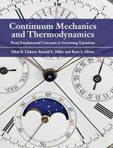 9781107008267-1107008263-Continuum Mechanics and Thermodynamics: From Fundamental Concepts to Governing Equations