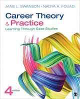9781544333663-1544333668-Career Theory and Practice: Learning Through Case Studies