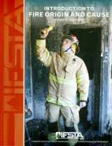 9780879395278-0879395273-Introduction to Fire Origin and Cause, 4th Edition