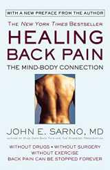9780446392303-0446392308-Healing Back Pain: The Mind-Body Connection