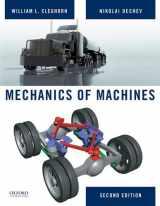 9780195384086-0195384083-Mechanics of Machines
