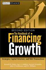 9780470390153-0470390158-The Handbook of Financing Growth: Strategies, Capital Structure, and M&A Transactions