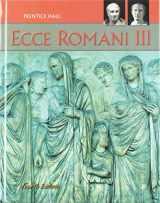 9780133610901-013361090X-Ecce Romani III (Fourth Edition)