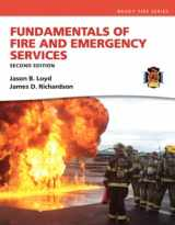 9780133419238-0133419231-Fundamentals of Fire and Emergency Services (2nd Edition) (Brady Fire)