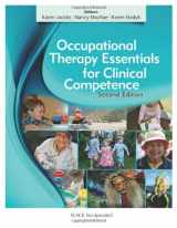 9781617116384-1617116386-Occupational Therapy Essentials for Clinical Competence