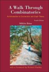 9789813148840-9813148845-Walk Through Combinatorics, a (Fourth Edition)