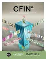 9781337407342-1337407348-CFIN (with MindTap Finance, 1 term (6 months) Printed Access Card)