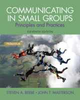 9780205980833-020598083X-Communicating in Small Groups: Principles and Practices (11th Edition)