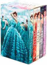 9780062651631-0062651633-The Selection 5-Book Box Set: The Complete Series