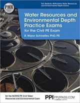 9781591263968-1591263964-Water Resources and Environmental Depth Practice Exams for the Civil PE Exam