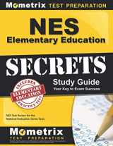 9781627338233-1627338233-NES Elementary Education Secrets Study Guide: NES Test Review for the National Evaluation Series Tests (Mometrix Secrets Study Guides)