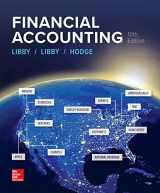 9781260481358-1260481352-Loose Leaf for Financial Accounting