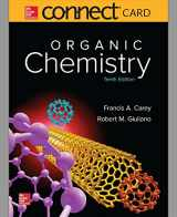 9781259636868-1259636860-Connect Access Card Two Year for Organic Chemistry