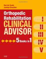 9780323057103-0323057101-Orthopedic Rehabilitation Clinical Advisor, 1e
