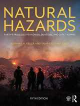 9781138057227-1138057223-Natural Hazards: Earth's Processes as Hazards, Disasters, and Catastrophes