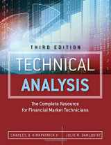 9780134137049-0134137043-Technical Analysis: The Complete Resource for Financial Market Technicians (3rd Edition)