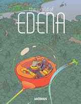9781506702162-1506702163-Moebius Library: The World of Edena