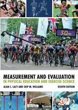9781138232341-1138232343-Measurement and Evaluation in Physical Education and Exercise Science