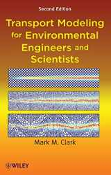 9780470260722-0470260726-Transport Modeling for Environmental Engineers and Scientists