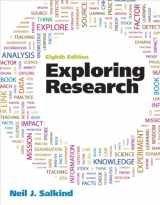 9780205093816-0205093817-Exploring Research (8th Edition)