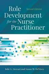 9781284130133-1284130134-Role Development For The Nurse Practitioner