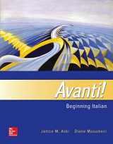 9780077736446-0077736443-Avanti! (Italian)