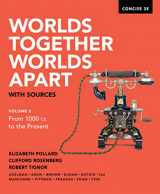9780393668551-039366855X-Worlds Together, Worlds Apart with Sources (Concise Second Edition) (Vol. Volume 2)