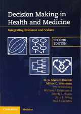 9781107690479-1107690471-Decision Making in Health and Medicine: Integrating Evidence and Values