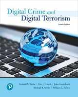 Digital Crime and Digital Terrorism (4th Edition)