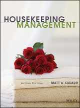 9781118071793-1118071794-Housekeeping Management