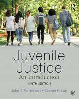 9780815358442-081535844X-Juvenile Justice: An Introduction