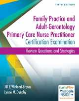 9780803644694-0803644698-Family Practice and Adult-Gerontology Primary Care Nurse Practitioner Certification Examination: Review Questions and Strategies
